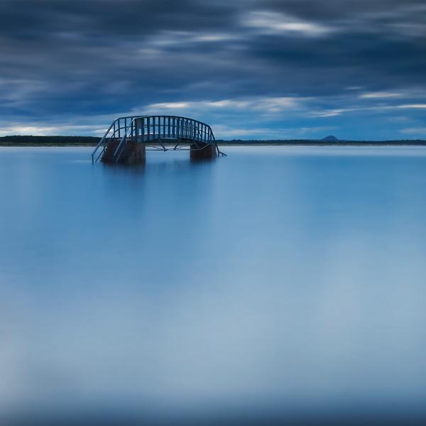 Walk on water. by John_Horner