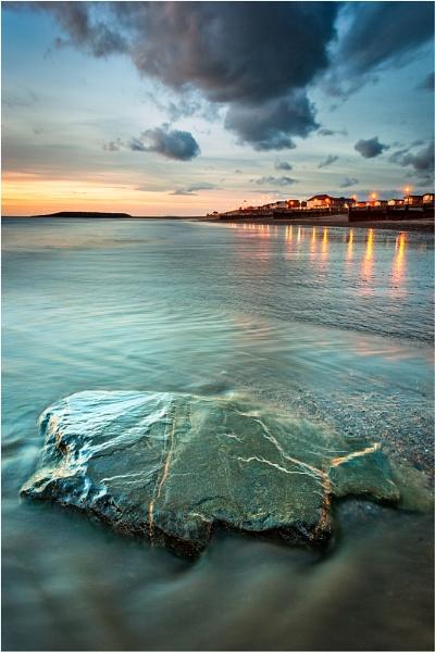 Tywyn Tide by sherlob