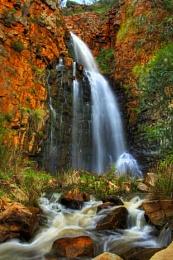 Morialta Falls HDR