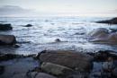 Waves at Seahouses by jonathanwo at 10/09/2013 - 8:14 PM