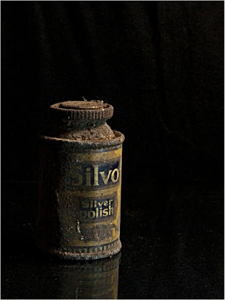 Silvo by 213hardy