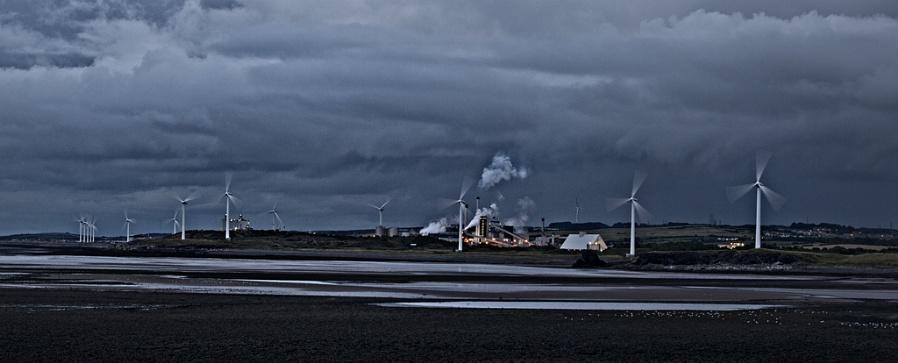 Coastal Industry
