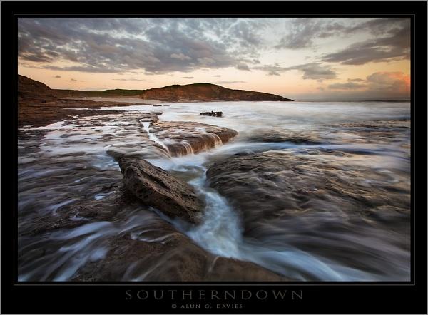 Southerndown by Tynnwrlluniau