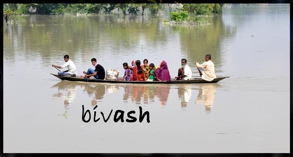 boating by manashi