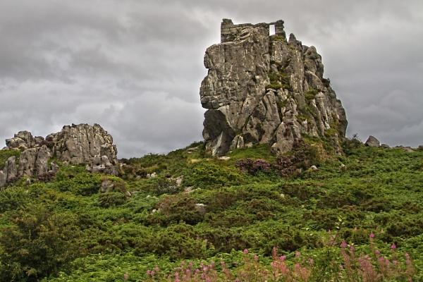Roche Rock by rogharrison