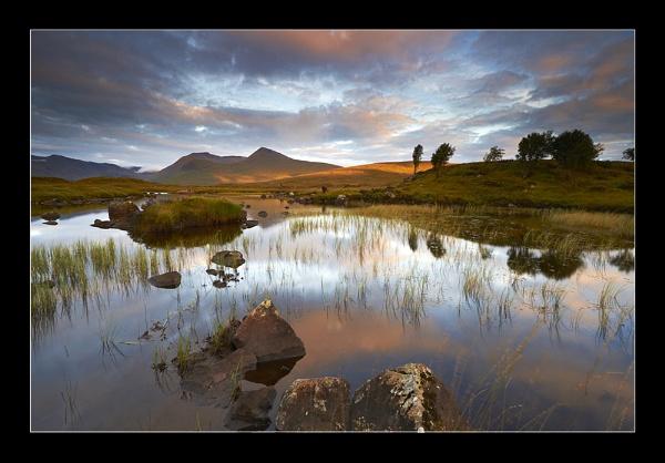 Lochan Na Stainge by jeanie
