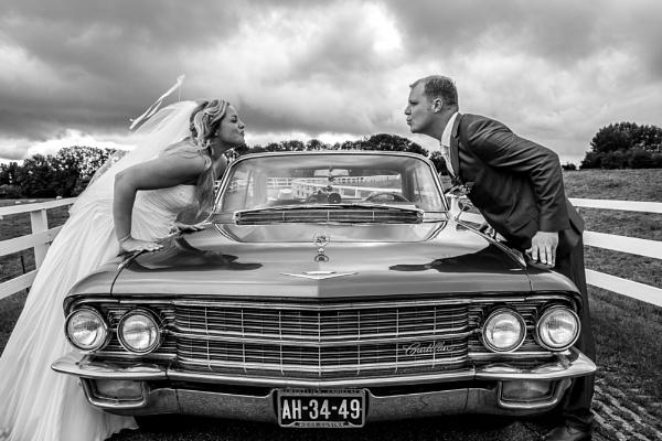 Wedding by burd
