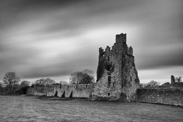 Kells Priory by Hilmar
