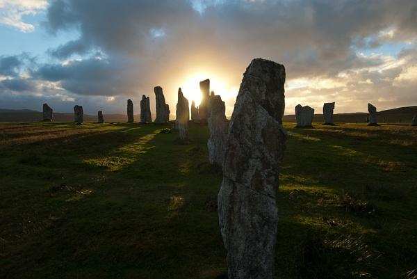 Those Stones