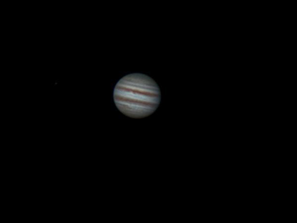 Jupiter by Aenima