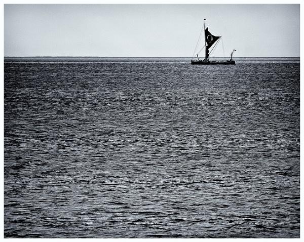 Thames Barge 2 by Nikonuser1