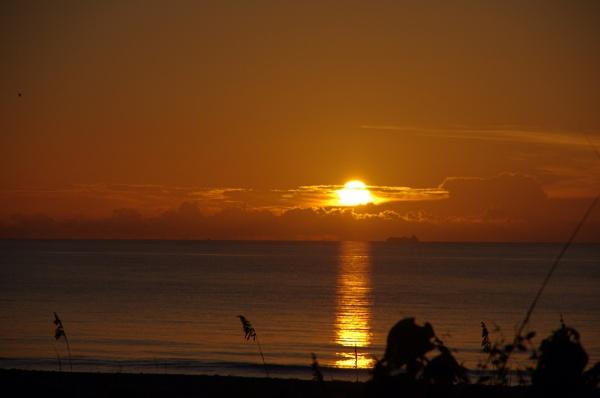 Sunrise in Florida by Ken6257