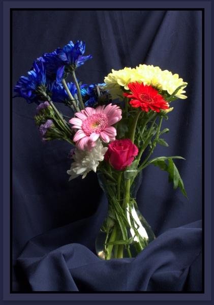 Flowers by HuddersfieldHil