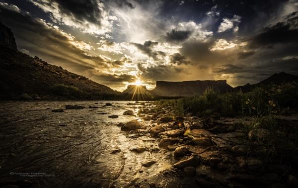 Sunrise Grand Canyon by Arrow1996