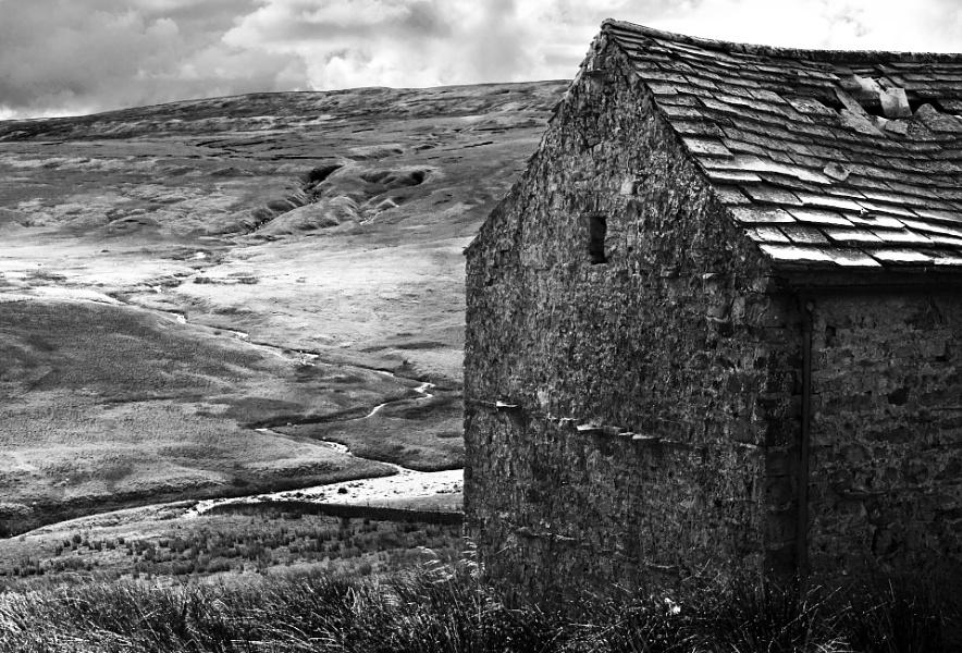 Pennine Barn