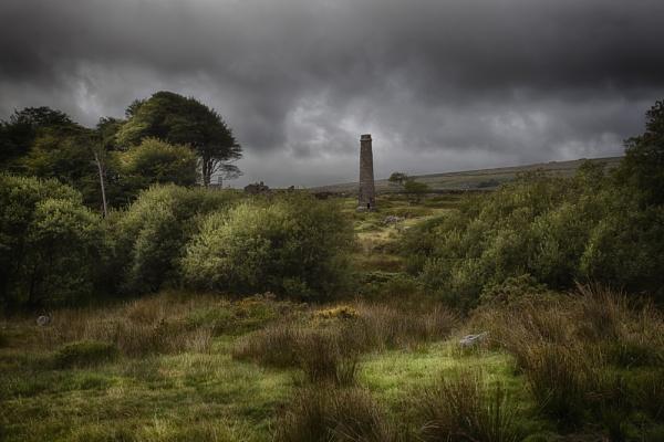 Powder mills Dartmoor by Devon_Sunsets