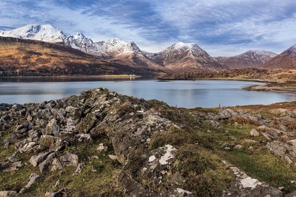 Loch Slappin by milo42