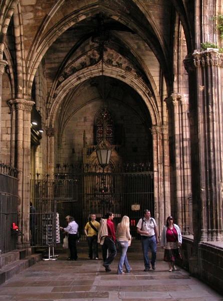 Gothic by lazgal