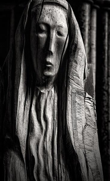 A Mother\'s Prayer by John_Horner