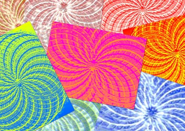 Geometric colours by richcukc