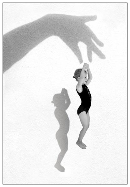 Letting Go by KatyJ