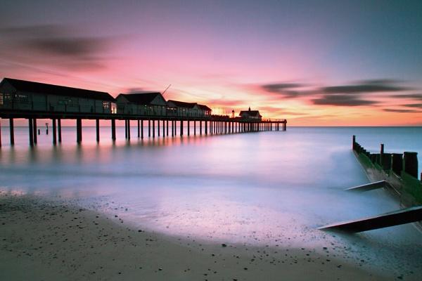 Southwold Pier by RichieL