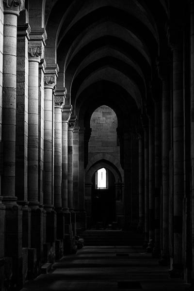 Lines of light by mlseawell