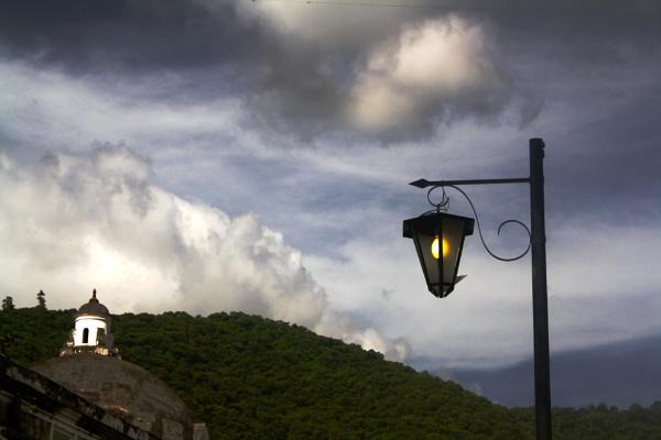 A light... by JuanCarlos