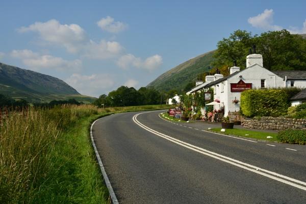 The Lake District by eddie1