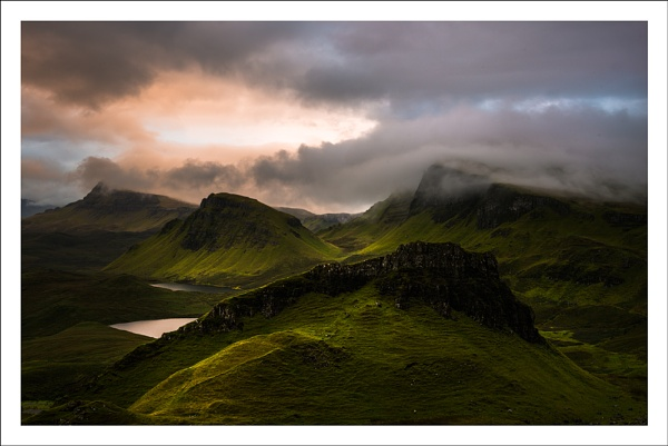 Early Light by katieb