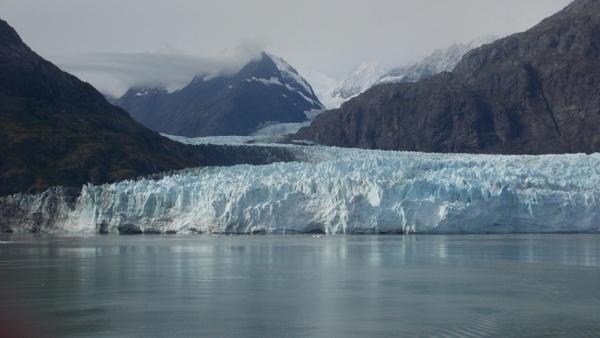 Alaska Iceburgs by lonnieo