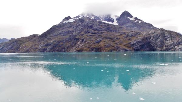 Alaska by lonnieo