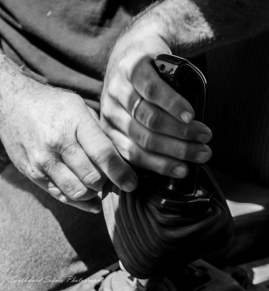 Hard working hands by shutterbug8156