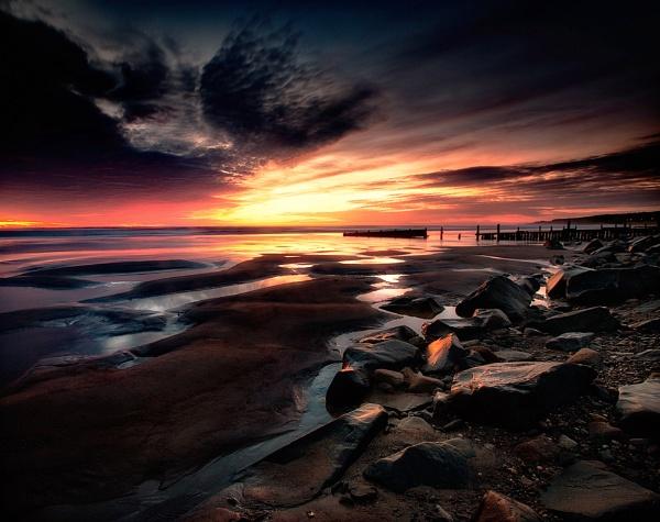 Rocks & Pools by chris-p