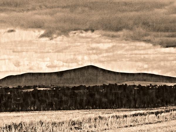 Mount Leinster by jameswburke