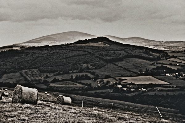 Hilltops by jameswburke