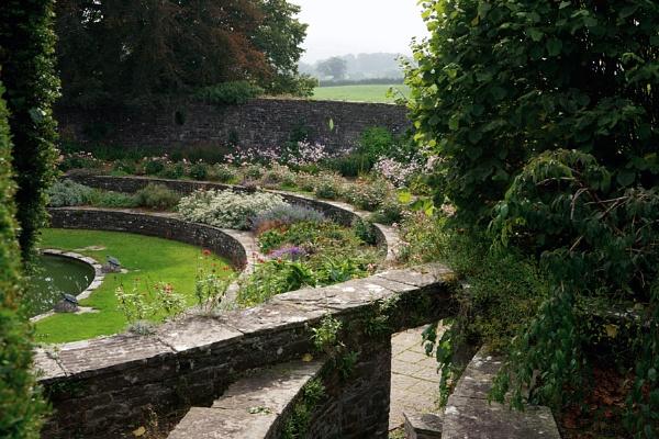 Lutyens Garden by jameswburke