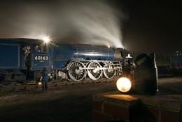 Tornado (Night Train)