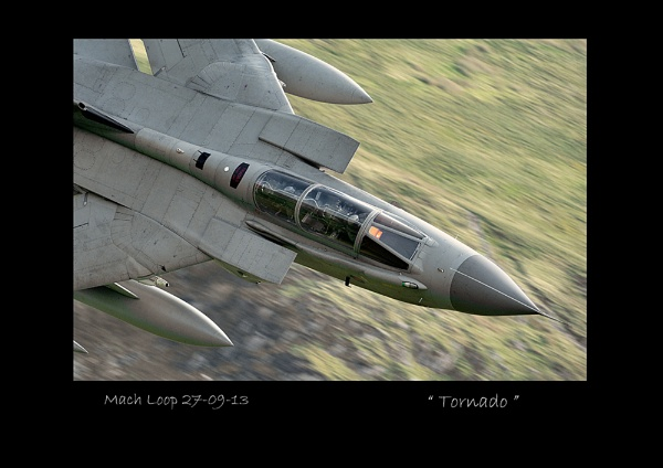 Mach loop 27-09-13 by MikeMar