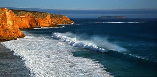 Ethel Beach Surf by STOCKSHOTS4U