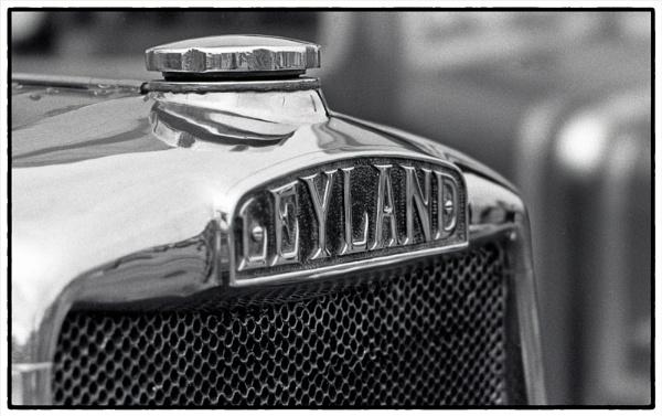 Leyland by dwilkin