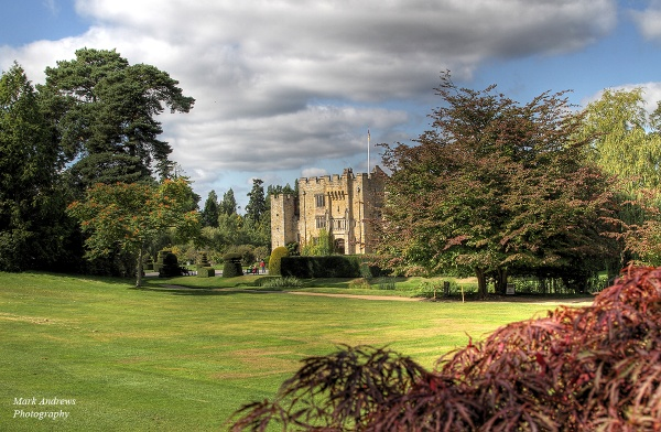 Hever Castle, Kent by mark1309