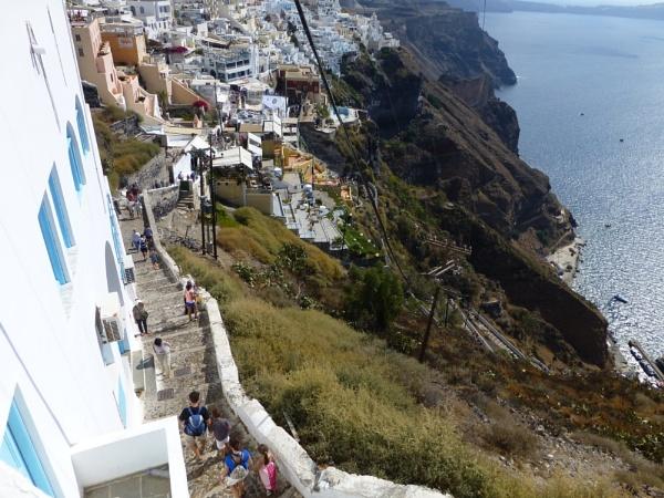 Santorini by SHADY65
