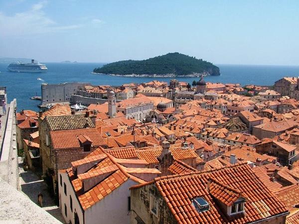 Dubrovnik by salfordcityred