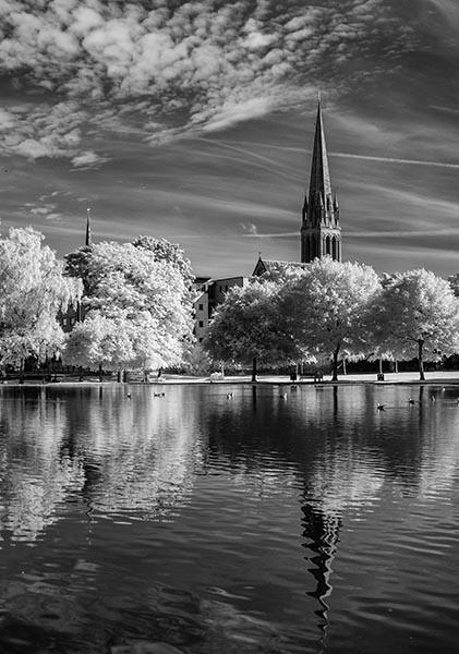 Queens Park by Nothern_Licht
