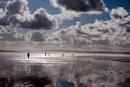 Saunton Sand Beach, North Devon