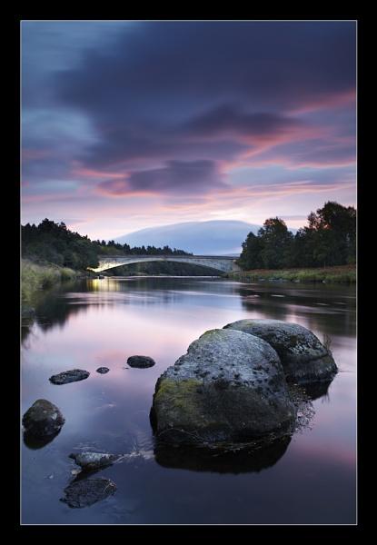 Blue Dawn by almiles