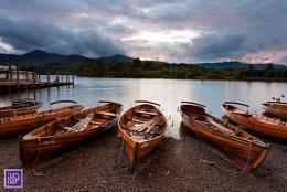 Derwent Boats