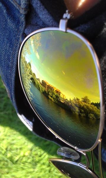 Reflection by mrb2287