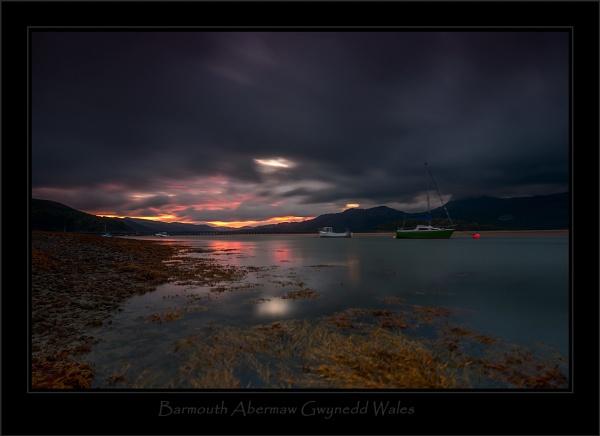 Stormy Sunrise by J_Tom